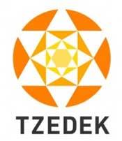 Magen Tzedek Logo