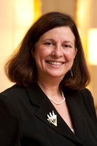 Jane Ramsey, Executive Director, JCUA