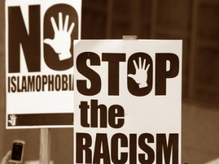 Stop the Racism