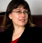 Rutgers University Professor, Beryl Satter