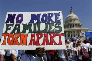 no more families torn apart