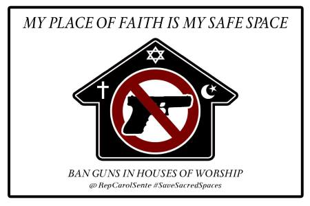 safe sacred spaces