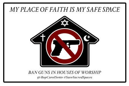 safe sacred spaces