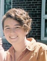 Sara Sandmel Headshot